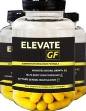 Home - Website of grownaturally! | Enhances your body's natural growth with organic Elevate GF | Scoop.it
