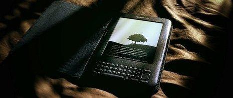 Guide de la lecture numérique | Le numérique au SLP | Scoop.it