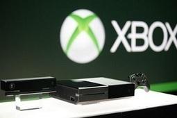 Vidéo Xbox One, la console Microsoft next génération - Vidéo Jeux - Look Ma Video.fr   Buzz, humour et vidéos drôles   Scoop.it