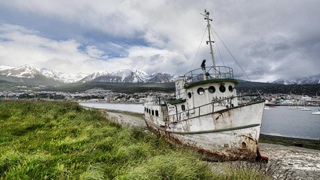 10 Mystical ShipWrecks - Earth's Plunder | DiverSync | Scoop.it