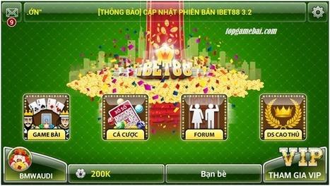 Game bài - game đánh bài cho android, ios, java - tải iwin, tra chanh quan | Game đánh bài - iwin - bigone - ionline | Scoop.it