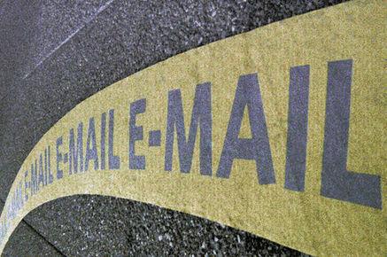 Attention à vos courriers électroniques, ils peuvent vous engager ! | Vie privée, Web, Cookies et Digital Feudalism | Scoop.it