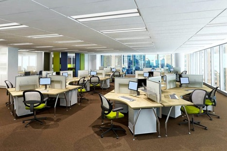 A Few Tips for Commercial Cleaning in Gold Coast | MRC Property Services Pty Ltd | Scoop.it