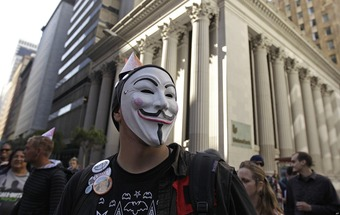 Occupy Love: Film Explores The Heart of Occupy Movement   real utopias   Scoop.it