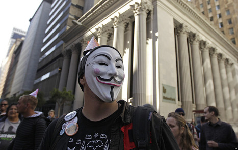 Occupy Love: Film Explores The Heart of Occupy Movement | real utopias | Scoop.it