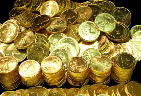 How to Sell Your Coins to Coin Dealers in South Florida | South Florida Coins... | Scoop.it