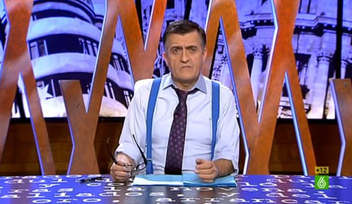 """""""Aznar no tuvo nada que ver, tiene cosas más importantes ... - El Plural   Partido Popular, una visión crítica   Scoop.it"""