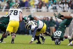 Spartans would be worthy test for OSU - ESPN (blog) | Buckeye News | Scoop.it