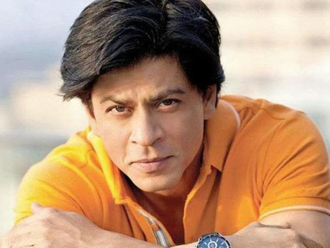 """Shah Rukh Khan says he is missing the """"frenzy and noise"""" - 99share.in   Latest In Bollywood   Scoop.it"""