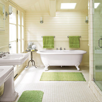 Read This Before You Redo a Bath | All About Bathroom Remodel | Scoop.it