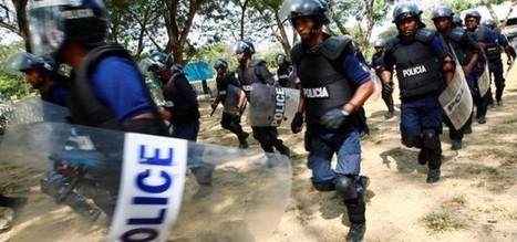 Timor-Leste: The Continuing Challenge of Police Building and Security Governance | Security Sector Reform Resource Centre | security | Scoop.it