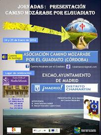 jornadas de presentación del camino mozárabe en madrid | Camino Mozarabe - Via de la Plata | Scoop.it
