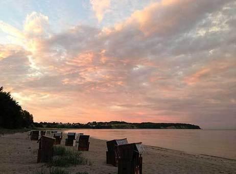 Lobbe Insel Rügen Urlaub an der Ostsee | Ostsee | Scoop.it