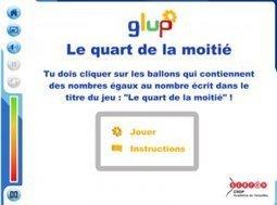 Glup : Générateur ludopédagogique en ligne en 6 étapes. - Educavox | E-pedagogie, apprentissages en numérique | Scoop.it