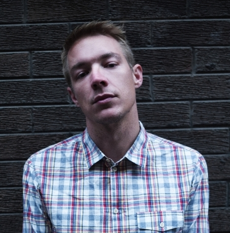 #Playlist Of The Day: Diplo on SoundCloud | T3x#Radio Magazine | T3x#Radio Magazine | Scoop.it