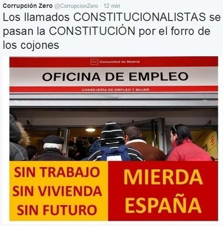 CNA: (El Milagro Económico Español) Uno de cada tres Asalariados cobra menos del Salario Mínimo | La R-Evolución de ARMAK | Scoop.it