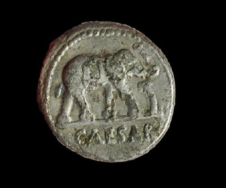 Gallic oppidum investigated in northwestern France | Histoire et archéologie des Celtes, Germains et peuples du Nord | Scoop.it