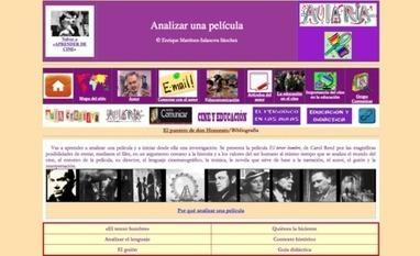 Luces, cámara y ¡acción! 13 servicios y canales de YouTube para aprender sobre cine #educaycine #educación | Educación,cine y medios audiovisuales | Scoop.it