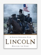Lincoln:  iBook about the making of the movie | Grade 6 News You Can Use | Scoop.it