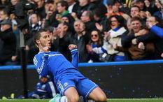 Chelsea - Hazard : «Messi et Ronaldo sont sur une autre planète» - Le 10 sport | Penya Barcelonista d'Algérie | Scoop.it