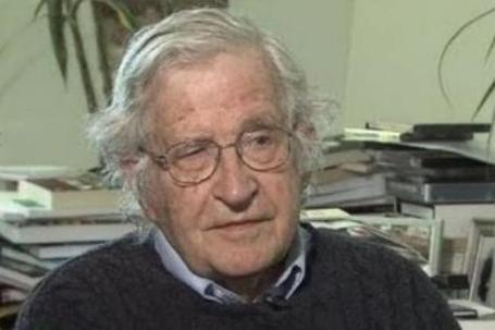 Chomsky: 'Obama must be taken before ICC for the war on terror' | Koran Online Indonesia: Berjuang Tanpa Kebencian | Saif al Islam | Scoop.it