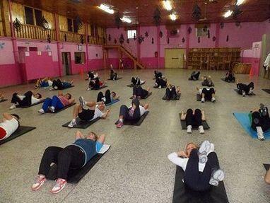 La actividad física dentro del concepto de salud - NoticiasNet | Actividad Física y salud | Scoop.it