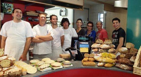 Meilleur ouvrier de France, Joël forme aussi les boulangers | LA DEPECHE.fr | Actu Boulangerie Patisserie Restauration Traiteur | Scoop.it