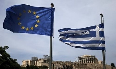 Greek bailout: Alexis Tsipras steps down to trigger new elections | European Political Economy | Scoop.it