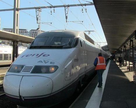 TGV :  les Catalans sont arrivés | Hôtel Héliot Toulouse | Scoop.it