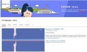 La chaîne YouTube de Future Mag ARTE : culture numérique   Veille pédagogique de l'Atelier Canopé du Cher   Scoop.it