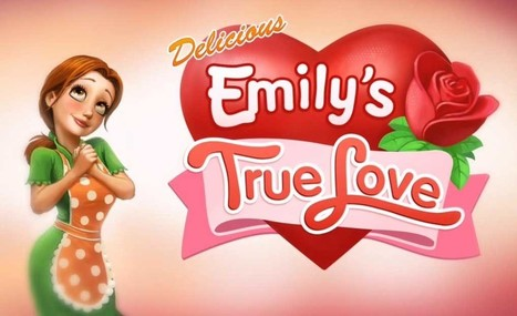 Delicious: Emily's True Love Walkthrough: From CasualGameGuides.com | Casual Game Walkthroughs | Scoop.it