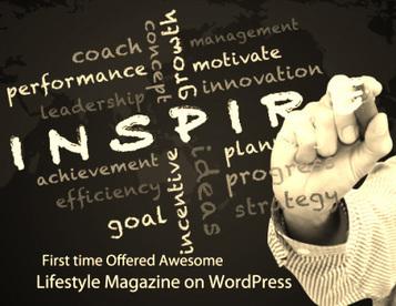 Excellent Lifestyle Magazine on WordPress | Narmadatech | Scoop.it