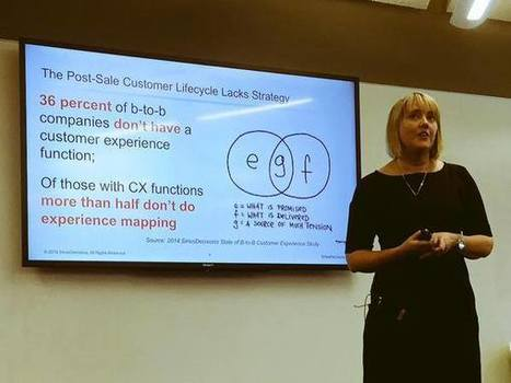 5 Signs You Have A Customer Experience Problem | Guest Service | Scoop.it