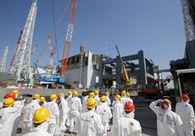 Il faudra 40 ans pour vider et démonter la centrale | Japan Tsunami | Scoop.it