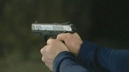 PA Concealed Carrier Shoots and Kills 2 Armed Robbers, Be
