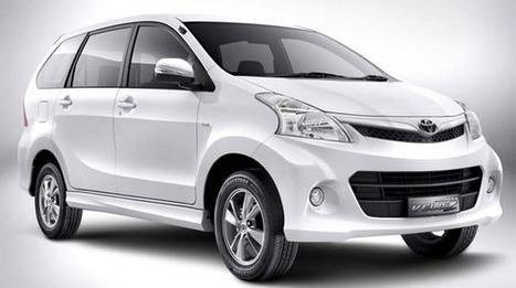 Harga dan Spesifikasi Toyota Avanza Luxury dan Veloz | Tips Info Otomotif | Technogrezz | Scoop.it