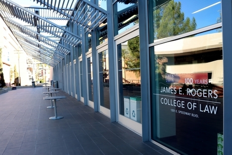 New UA law clinic to provide resources to agricultural industry | CALS in the News | Scoop.it