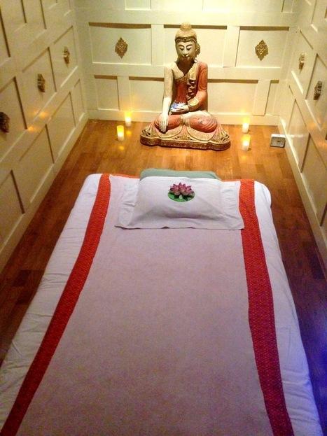 Les massages thailandais - Beauté & Santé | Massage Thai | Scoop.it