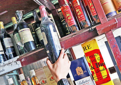 Booze-makers want strict rules on imports - Myanmar Times | Galopin | Scoop.it