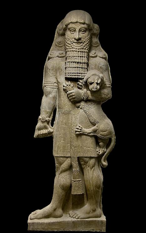 Uruk. Une mégapole de 5000 ans. Exposition jusqu'au 8 septembre 2013 au Musée de Pergame à Berlin | Merveilles - Marvels | Scoop.it