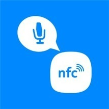 NearSpeak for Android by Mopius - Ollapp.com | NFC News and Trends | Scoop.it