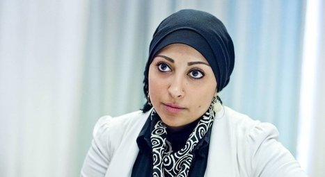 Bahrain: Maryam al-Khawaja detained, take action now | Human Rights and the Will to be free | Scoop.it