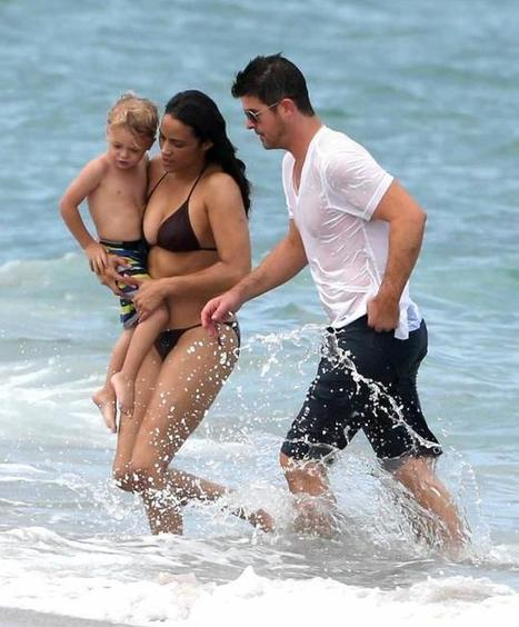 Robin Thicke And Paula Patton Separate: Is Divorce Coming? - Blabber   Celebrity News   Scoop.it