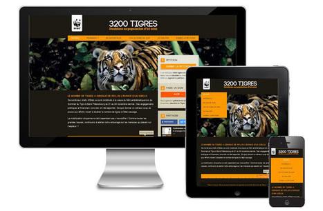 50 Fresh Responsive Websites   Inspired Magazine   The Oscars for web design!   Scoop.it