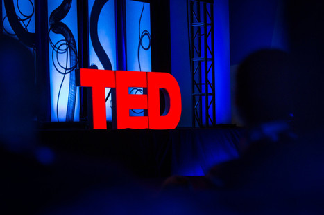 TED In the Age of Anxiety | Peer2Politics | Scoop.it