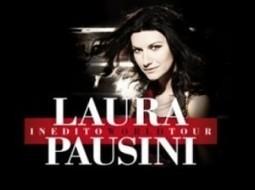 Concerti Laura Pausini ad Acireale rinviati al 5 e 6 aprile|Lasicilia24ore | Autobus Concerti Sicilia | Scoop.it