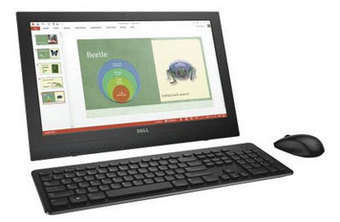 Dell Inspiron 20 i3043-5002BLK Review - All Electric Review | Laptop Reviews | Scoop.it