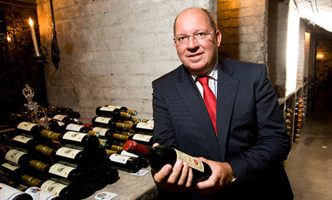 AWC goes into liquidation | Vitabella Wine Daily Gossip | Scoop.it