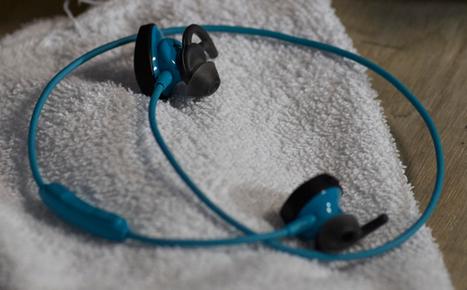 Bose fait défiler sa gamme Bluetooth nomade, antibruit et sport : QC35, QC30 et SoundSport   ON-ZeGreen   Scoop.it