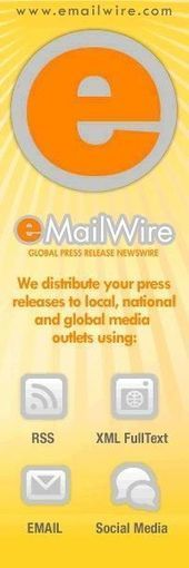 Unlimited Press Release Distribution Services $198/3 months | EmailWire Magazine | Scoop.it